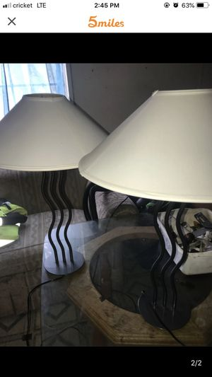 Lamps for Sale in Grand Prairie, TX