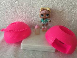 LOL Glitter Roller Skating Doll for Sale in Glendale, AZ
