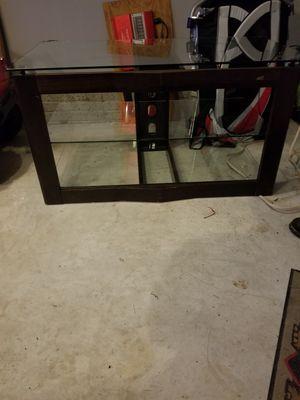 Espresso Bello TV Stand for Sale in Woodbridge, VA