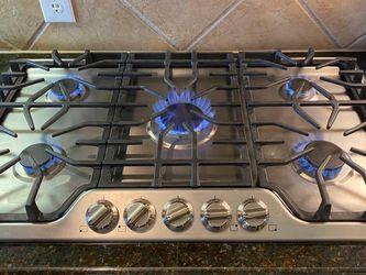 Double Oven Gas Cooktop for Sale in El Segundo,  CA