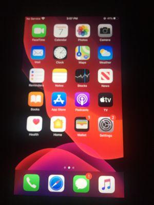 iphone 7 plus for Sale in Sacramento, CA