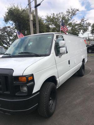 🚨🚨🚨2011 Ford E-350 Cargo Van 🚨🚨🚨 BHPH 💥 for Sale in Miami, FL