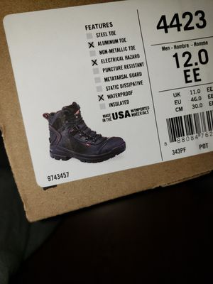 Red Wing boots for Sale in Ewing Township, NJ