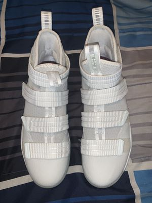 Nike LeBron Soldier 11 for Sale in Cashmere, WA