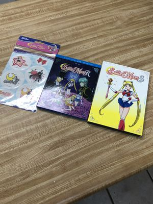 Sailor moon for Sale in Mesquite, TX