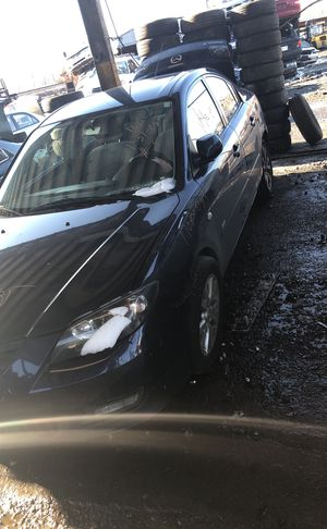2008 Mazda 3 parting out for Sale in Kent, WA