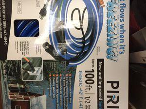 Purity heated water hose for Sale in West Jordan, UT