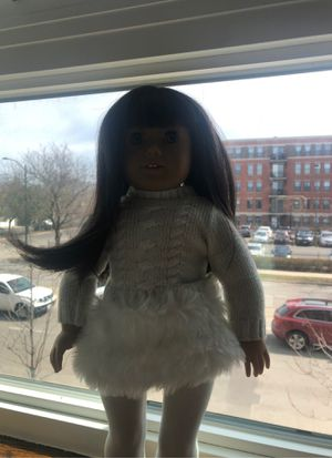 American girl doll for Sale in Chicago, IL
