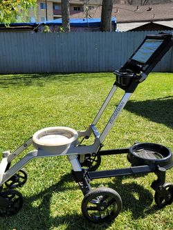 Orbit Baby Stroller And Helix for Sale in Santa Ana,  CA