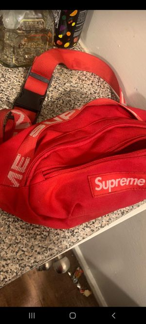 Supreme Fanny Pack for Sale in Columbus, OH