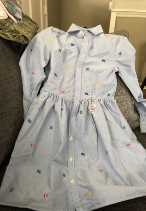 Ralph Lauren polo dress size 10 never been worn for Sale in Cleveland, OH