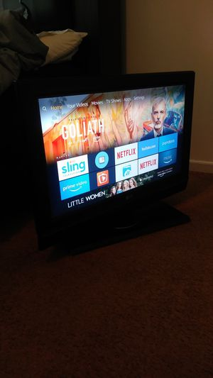 """32"""" LG TV ( 2) for Sale in St. Louis, MO"""
