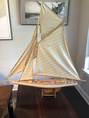 Sailboat model for Sale in The Villages, FL