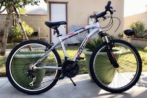 "Schwinn Ranger 24"" mountain bike -Gray for Sale in Azusa, CA"
