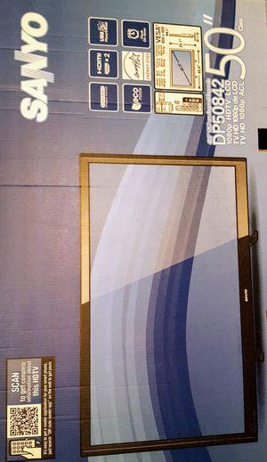 50 inch older tv for Sale in Casper, WY