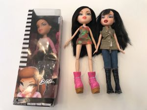 Bratz doll lot for Sale in Brentwood, CA