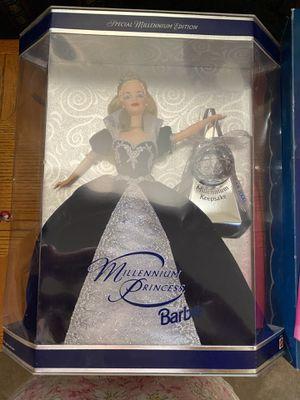 Millennium Barbie NIB for Sale in Gilbert, AZ