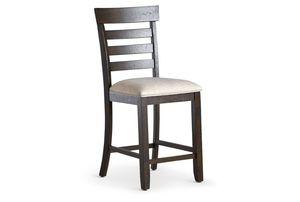 "Living Room Colorado Dark Tone 24"" Barstool (set of 4) Brand New for Sale in Ocean Ridge, FL"