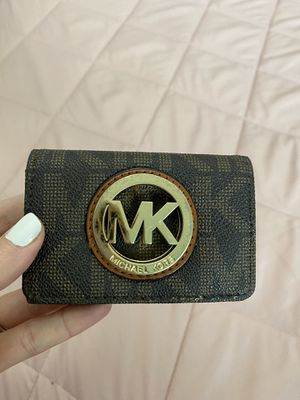 Michael Kors Wallet for Sale in Miami, FL
