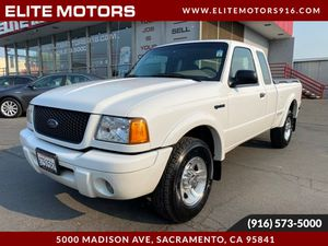 2002 Ford Ranger for Sale in Sacramento, CA