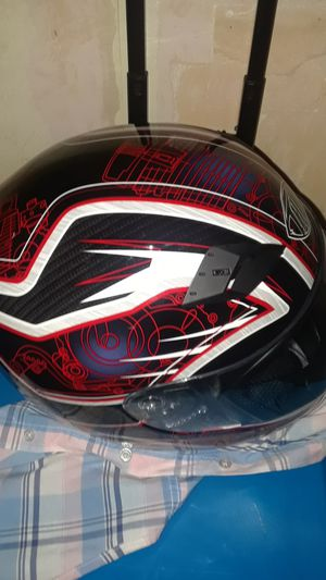 Motorcycle helmet for Sale in E RNCHO DMNGZ, CA