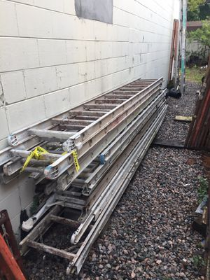 Extension Ladders for Sale in Orlando, FL