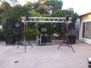 Dj for Sale in Chino, CA