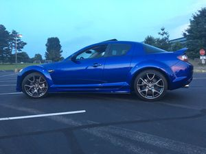 2010 Mazda RX8 R3 Edition for Sale in New Albany, IN