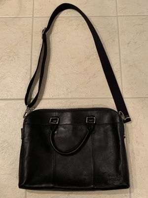 Fossil Brand Laptop/Work Bag for Sale in West Palm Beach, FL