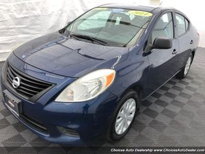 2014 Nissan Versa 1.6 S Plus for Sale in Temecula, CA