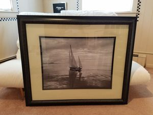 Beautiful sailboat picture for Sale in Glen Cove, NY