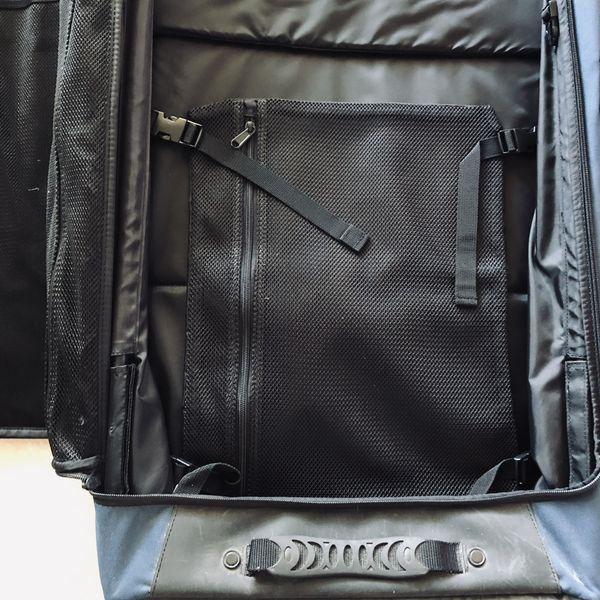 Beretta Rifle Travel / Range Roller Bag
