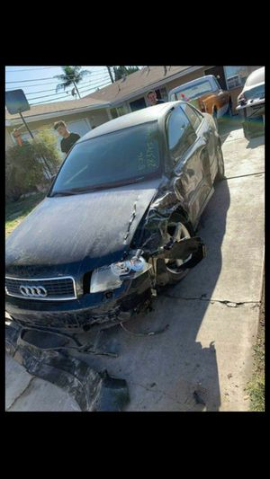 PARTING OUT 2004 Audi A4 1.8 turbo for Sale in Santa Ana, CA
