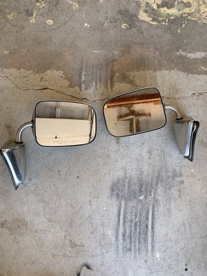 1973-1991 Chevy/GMC Side Mirrors for Sale in Apache Junction, AZ