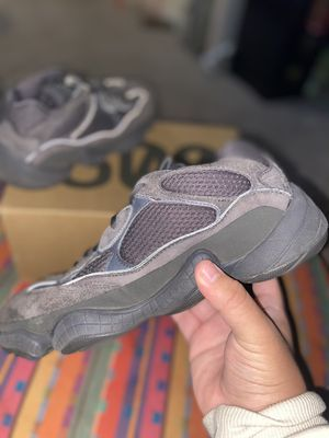 Yeezy boost 500s utility blacks for Sale in Gaithersburg, MD