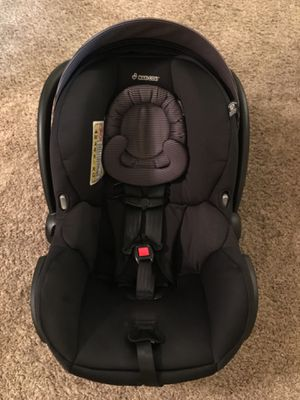 Maxi Cosi Mico 30 Infant Car Seat - $45 OBO for Sale in Houston, TX