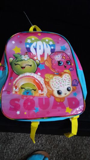 BRAND NEW Shopkins Backpack for Sale in Las Vegas, NV