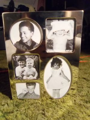 Mirror picture album for Sale in Buffalo, NY