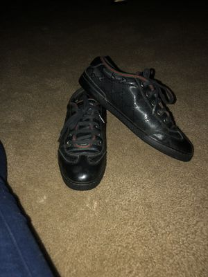 Gucci Shoes!!! Negotiable for Sale in Detroit, MI