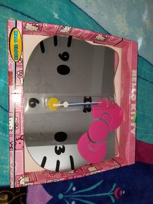 Hello Kitty Wall Clock for Sale in Miramar, FL