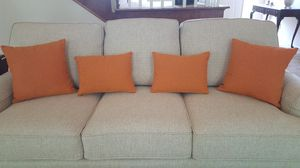 4 New Decorative Pillow Covers for Sale in Canton, MI
