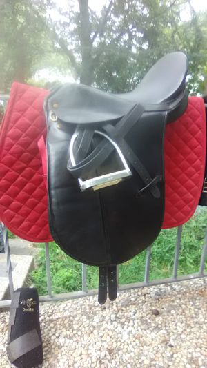 Dressage saddle for Sale in West Haven, CT
