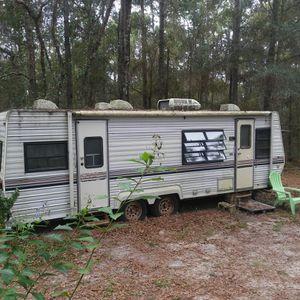 2008 nomad weekender camper for Sale in Spring Hill, FL