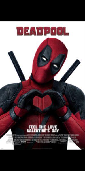 Deadpool 2016 for Sale in Hillsborough, NC