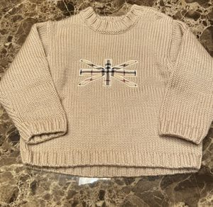 Burberry baby sweater for Sale in New York, NY
