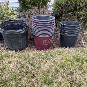 Flower Pots for Sale in Chesapeake, VA