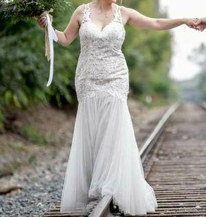 Wedding dress for Sale in Palos Hills, IL