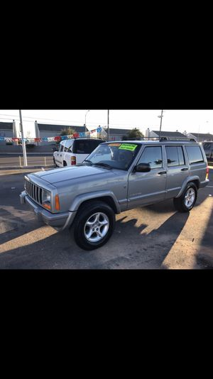 2001 Jeep Cherokee for Sale in Las Vegas, NV