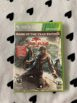 Dead Island | Xbox 360 Game for Sale in Baldwin Park, CA