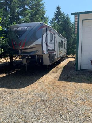 Forest River Vengeance for Sale in Auburn, WA